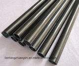 пробка волокна углерода обыкновенного толком Weave Twill 3k