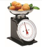 Sorgente Weighing Scales con lo S.S Tray