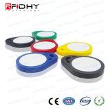 IDENTIFICATION RF NFC Keyfob de la déchirure Ntag213