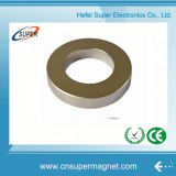 ISO9001 bescheinigte N35 gesinterten Neodym-Ring-Magneten