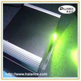 150W DMX 8 Illuminator van de Verlichting van de Vezel van Kleuren Optische