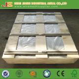 het aluminium Geperforeerde die Blad van het Metaal in China wordt gemaakt