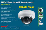 cámaras de seguridad del CCTV del IP Infrared Dome Network de 2.0MP Auto Focus (SVN-DAS5200PAF)