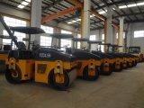 الصين [روأد رولّر] مموّن 4.5 طن [فيبرتوري رولّر] هيدروليّة ([يزك4.5ه])