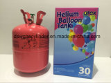 bombola per gas dell'elio dell'aerostato di 7L Disposabl per il partito