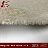 두껍게 의복 직물 온난한 뜨개질을 한 직물 모직 50% 폴리에스테 50%