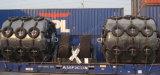 Defensa llenada espuma flotante de la defensa de la defensa marina (TD-F)