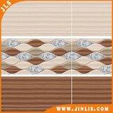 2016 nuevo azulejo de cerámica impermeable decorativo de la pared del suelo del diseño 250X400