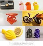 금속 3D 인쇄 기계 높은 정밀도 큰 인쇄 크기 Prusa I3 3D 인쇄 기계