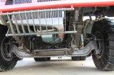 HOWO Bergbau-Kipper-Förderwagen 6*4 (ZZ5707S3840AJ)
