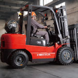 大きい販売! 日産Engineとのセリウム\ ISO9001 Approved Gasoline/LPG Forklift