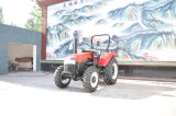 Alimentador de granja 100HP, alimentador de Agricultral