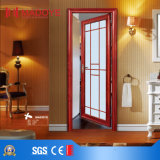 الصين بالجملة ألومنيوم غرفة حمّام باب لأنّ بناء