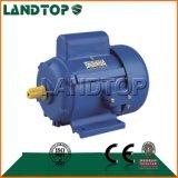 Motore elettrico caldo di CA di monofase di vendita di LANDTOP