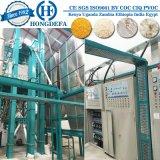 Mehl-Fräsmaschine-Entwurf mit Werkstatt