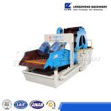 Berufshersteller des Sandes Maschine waschend und aufbereitend