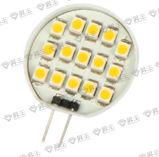 lámpara 1.0W (G4 TN) de 15PCS SMD LED