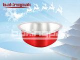 Чашка выпечки торта рождества верхнего сегмента Heart-Shaped для венчания
