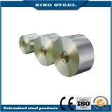 Hdgi galvanizó la cinta de acero de acero de la cinta de acero Strip/Gi