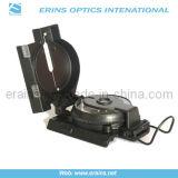 Lensaticの屋外の行進の軍のコンパス(ES OP-C01)