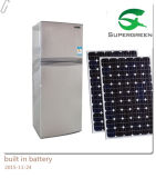 La batterie à la maison de C.C 12V d'utilisation appliquent le constructeur solaire de réfrigérateur