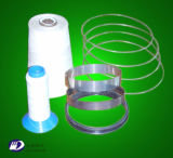 Accesorio del bolso de filtro para el proceso de costura
