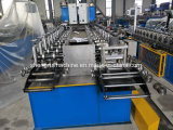Die helles Anzeigeinstrument-Stahlrolle, die Maschine/die helle Stahlgestaltung bildet, walzen die Formung der Maschine kalt