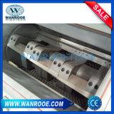 Déchets de machines de concassage de film en plastique