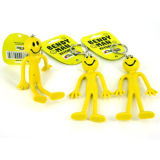 Doll of Bendable Positionable Figures d'action