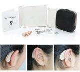 Prótesis de oído abierta del auricular del ajuste de la carga del USB