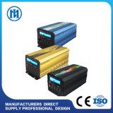 AC 1000W 2000W 3000W 4000W 5000W 6000W純粋な正弦波インバーター24VへのDC