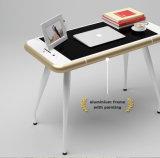 새로운 디자인 iPhone 모양 본사 가구 사무실 책상 (HC-D08)
