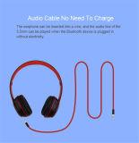 Hoofdtelefoon van de Oortelefoon van de Hoofdtelefoon van Bluetooth de Draadloze voor de Mobilofoon van de Computer