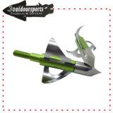 آليّة [بروأدهد] رماية إنحناء وسهل لأنّ صيد لعبة