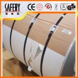 AISI 201 bobina do aço 202 304 316 316L inoxidável
