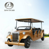 8 Seaters 새로운 에너지 건전지 골프 카트 클럽 차