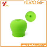 2017customized Designs Lovely Shape Silicon Cup Cover
