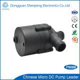Bomba pequena esperta do dreno 24V BLDC da máquina de lavar louça com alta pressão
