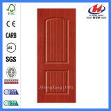 Melhor pele de porta moldada Ash HDF
