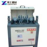 Máquina reforzada de Derusting para el refuerzo de acero Derusting del Rebar