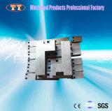Обрабатывать точности держателя многорезцовой державки токарного станка для обработки в центрах CNC таможни горизонтальный подвергая механической обработке