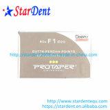 Dentsply Maillefer ProtaperのグッタペルカはF1-F5 60PCS/Boxを指す