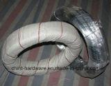 Alambre galvanizado electro del hierro del acero con poco carbono Q195