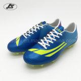 最もよい品質の人の子供13671#のための屋外のフットボールの靴
