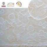衣服および結婚式Ln10069のために適したマップパターンPolysterのレースファブリック、敏感でおよび一義的なF