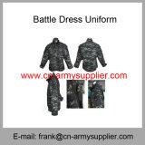 Uniforme-Bdu militare dell'Uniforme-Esercito di Uniform-F1 Uniform-F2