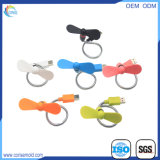 Aangepaste Micro- het Laden Haven MiniVentilator USB