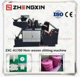 Gewebe-nicht gesponnener aufschlitzende Maschinen-Preis (Zxc-A1700)