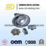 中国の製造者からのOEMの精密鋼鉄鋳造の自動車部品