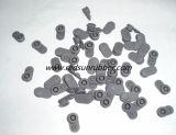 Customic moldou o tampão da borracha de silicone